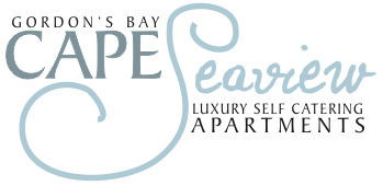 Cape Sea View Luxury Apartments Gordon's Bay
